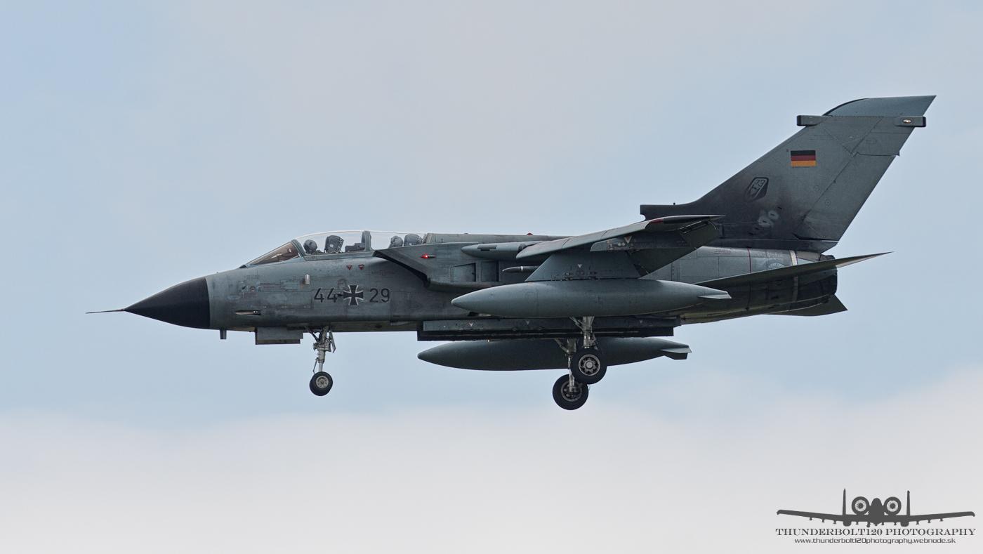 Panavia Tornado IDS 44+29