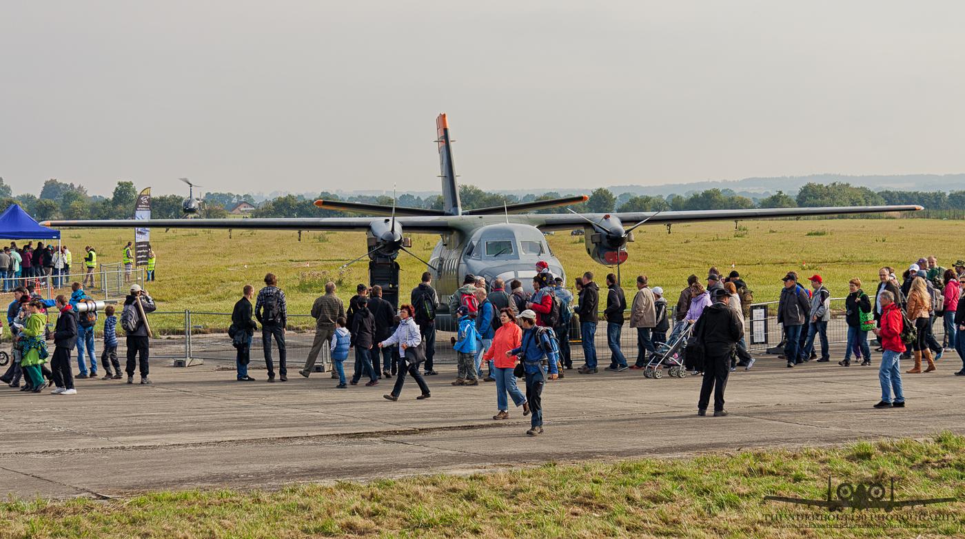 Let L-410FG Turbolet 1526