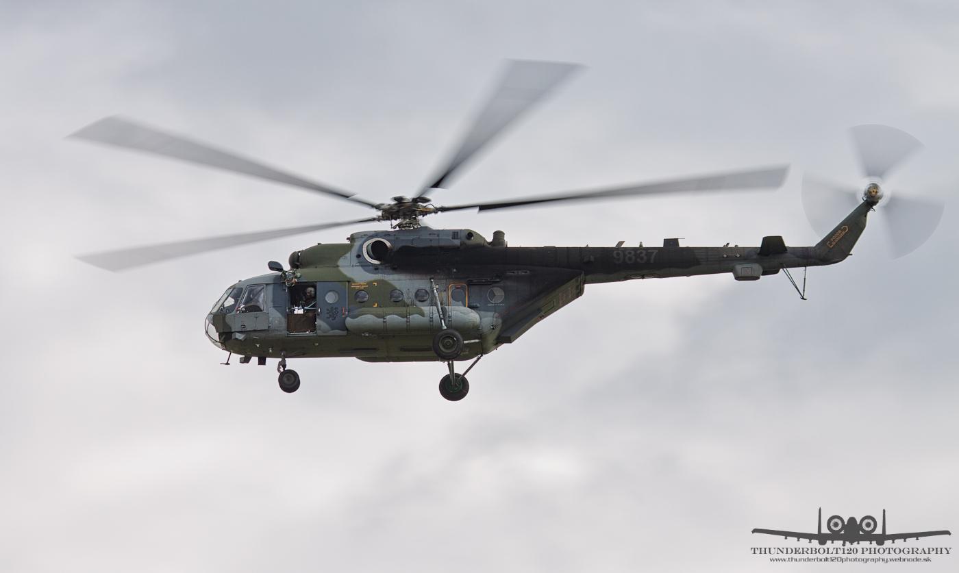 Mil Mi-171S 9837