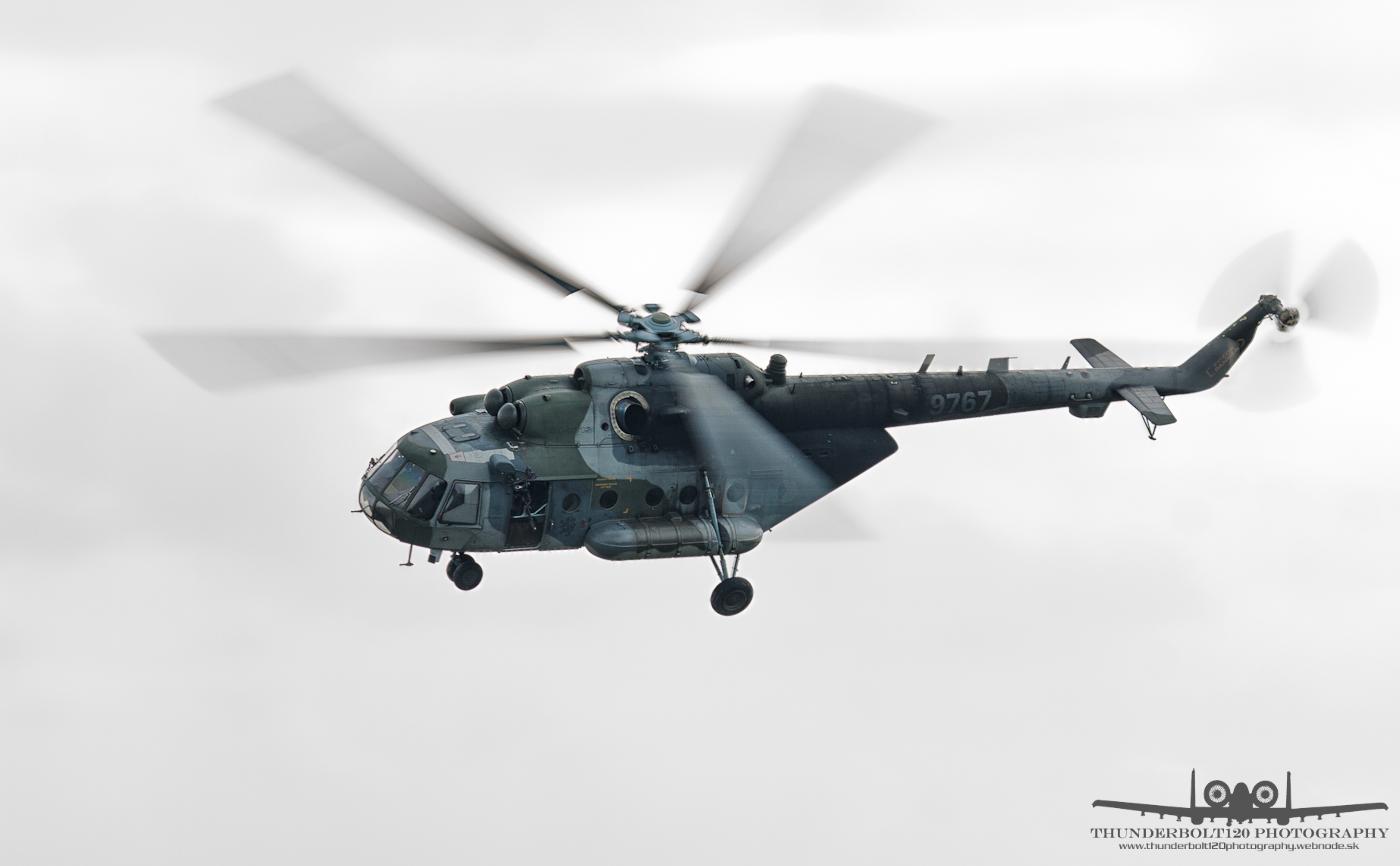 Mil Mi-171S 9767