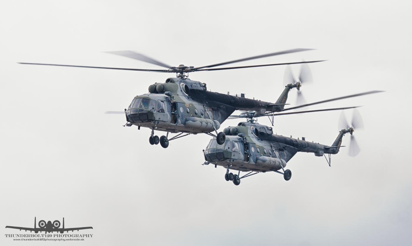 2x Mi-171S