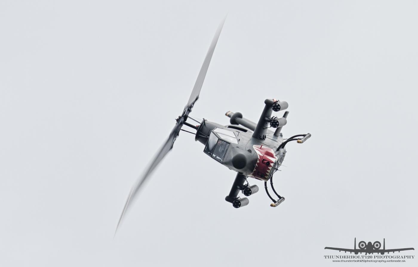 Bell AH-1P Cobra OK-AHC