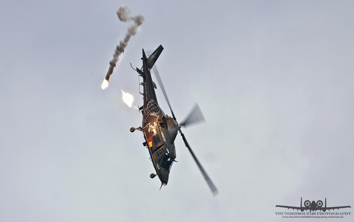 Agusta A-109BA
