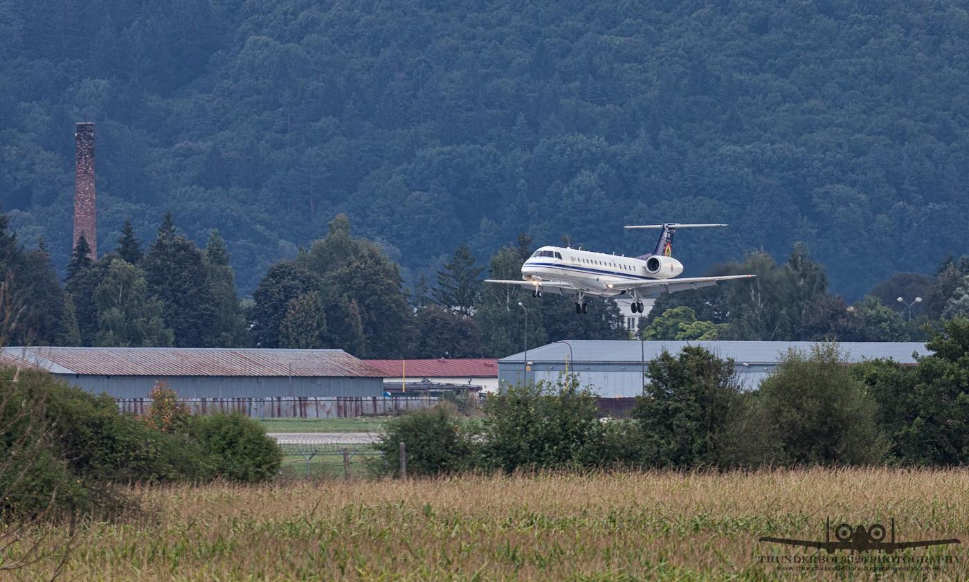 Embraer ERJ-135LR CE-02