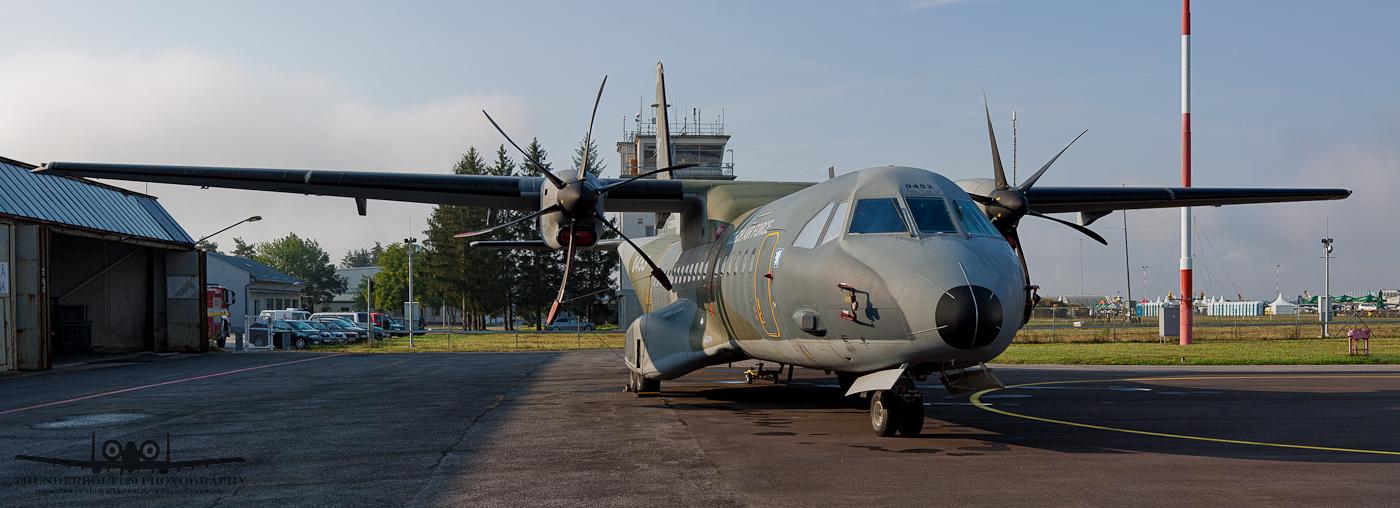 Casa C-295M 0453