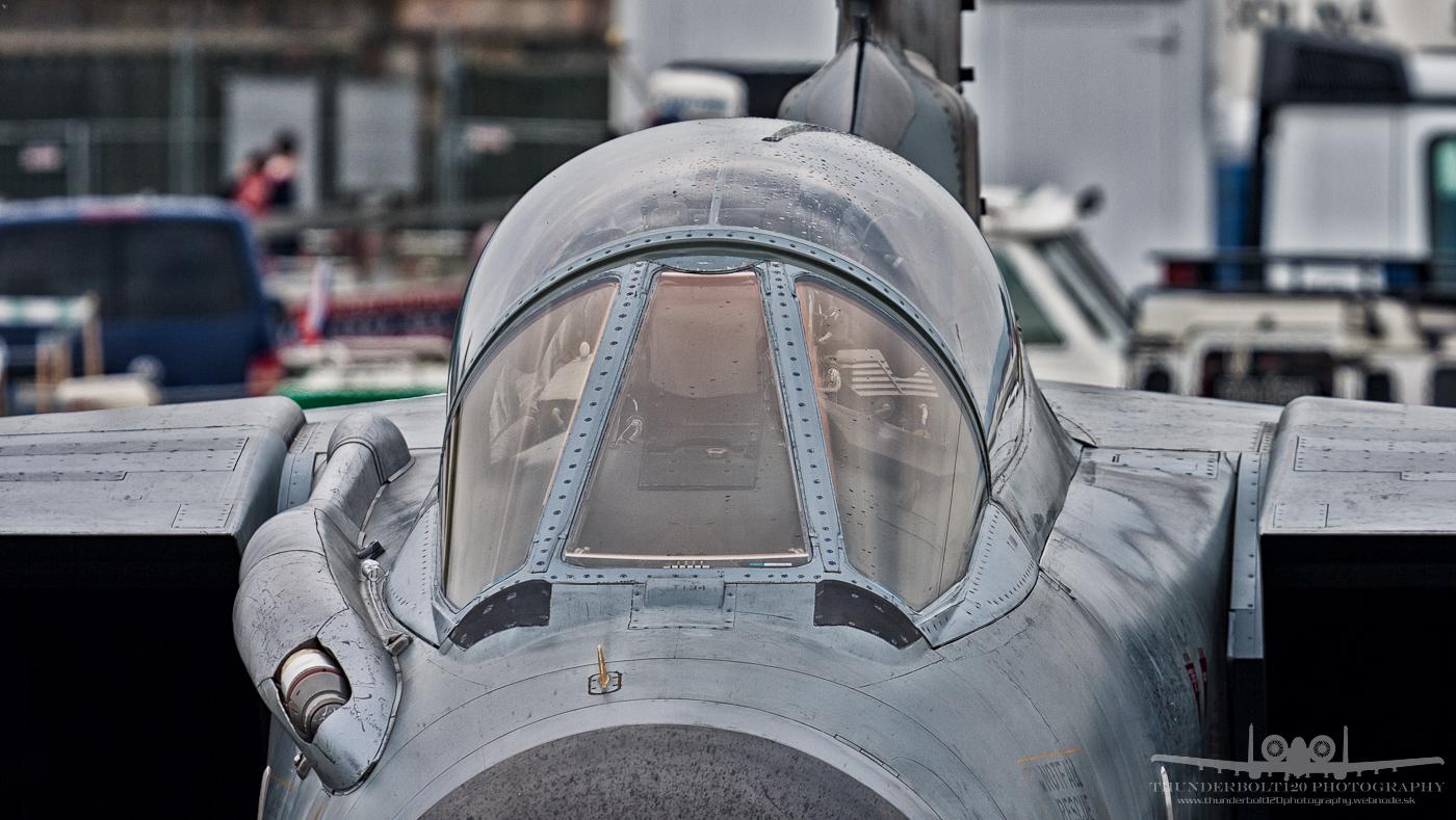Panavia Tornado IDS 43+98