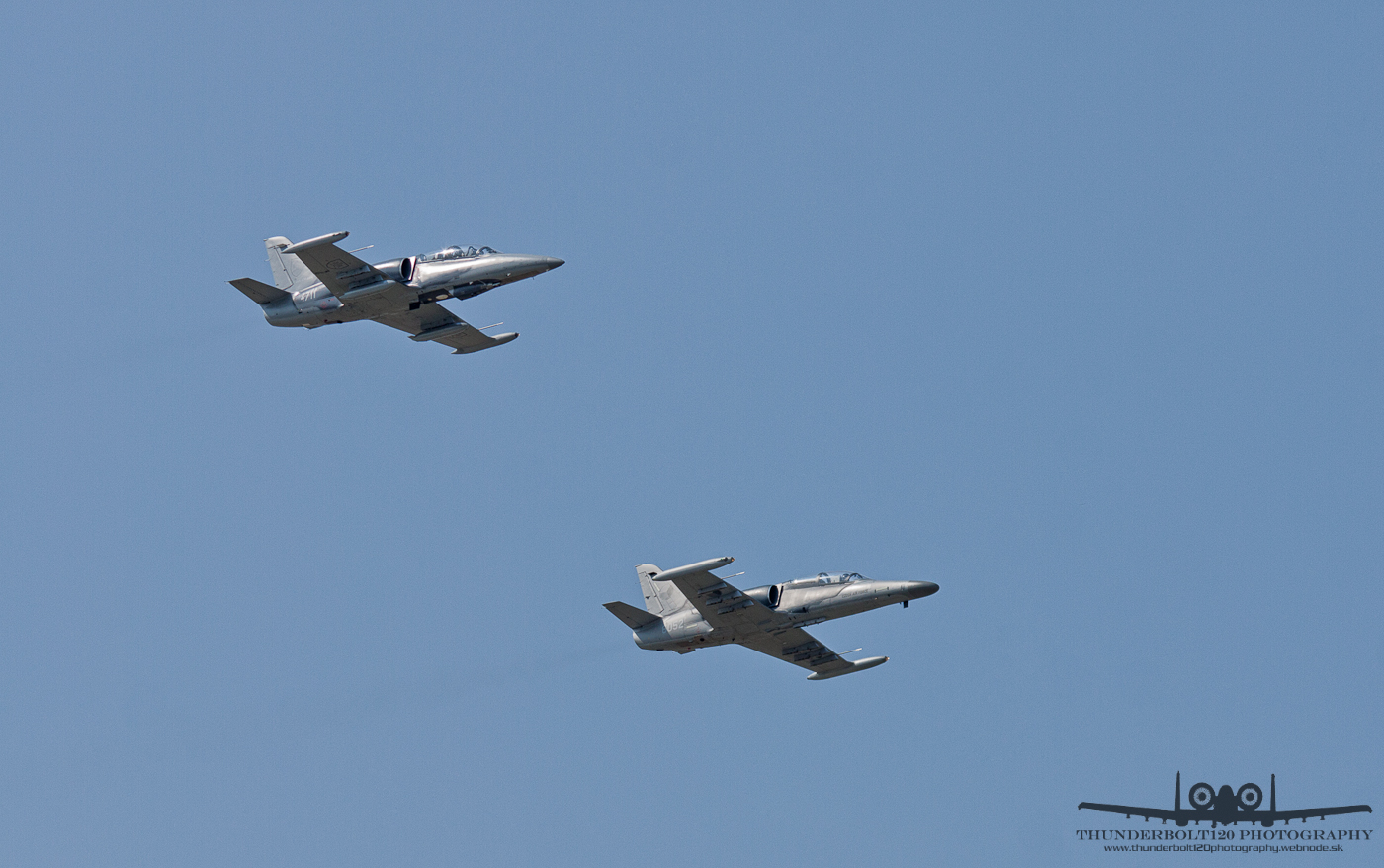 L-39 and L-159