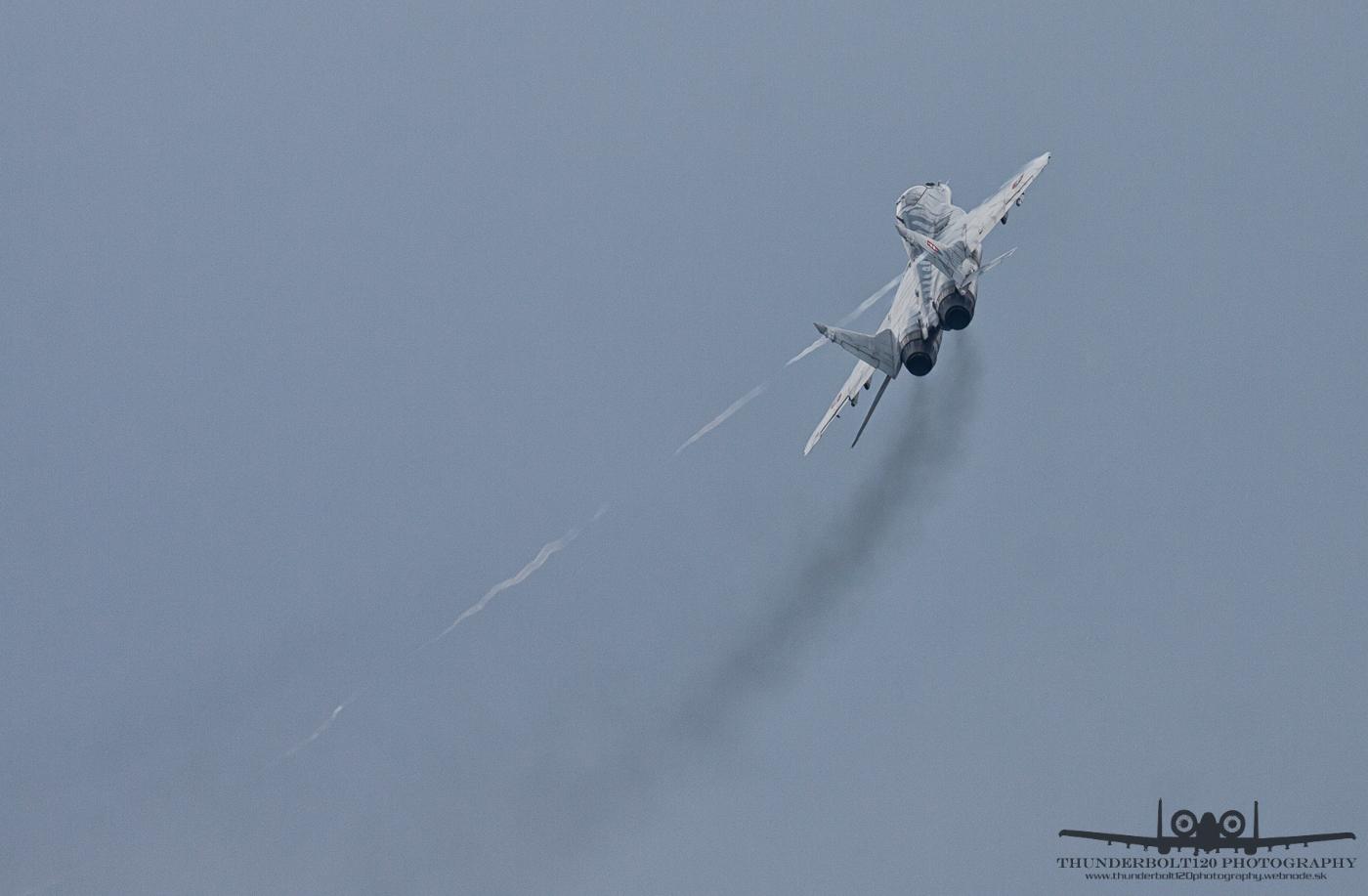 MiG-29UBS 1303