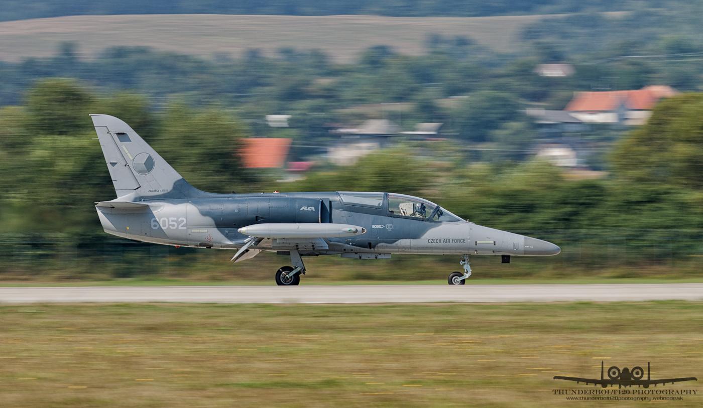 Aero L-159A ALCA 6052