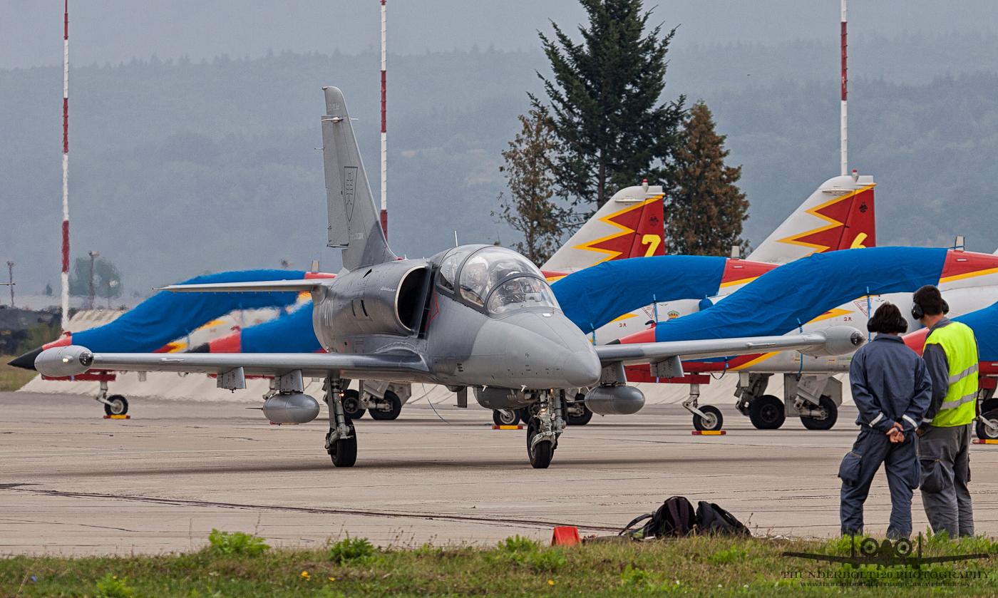 Aero L-39ZAM Albatros 4711