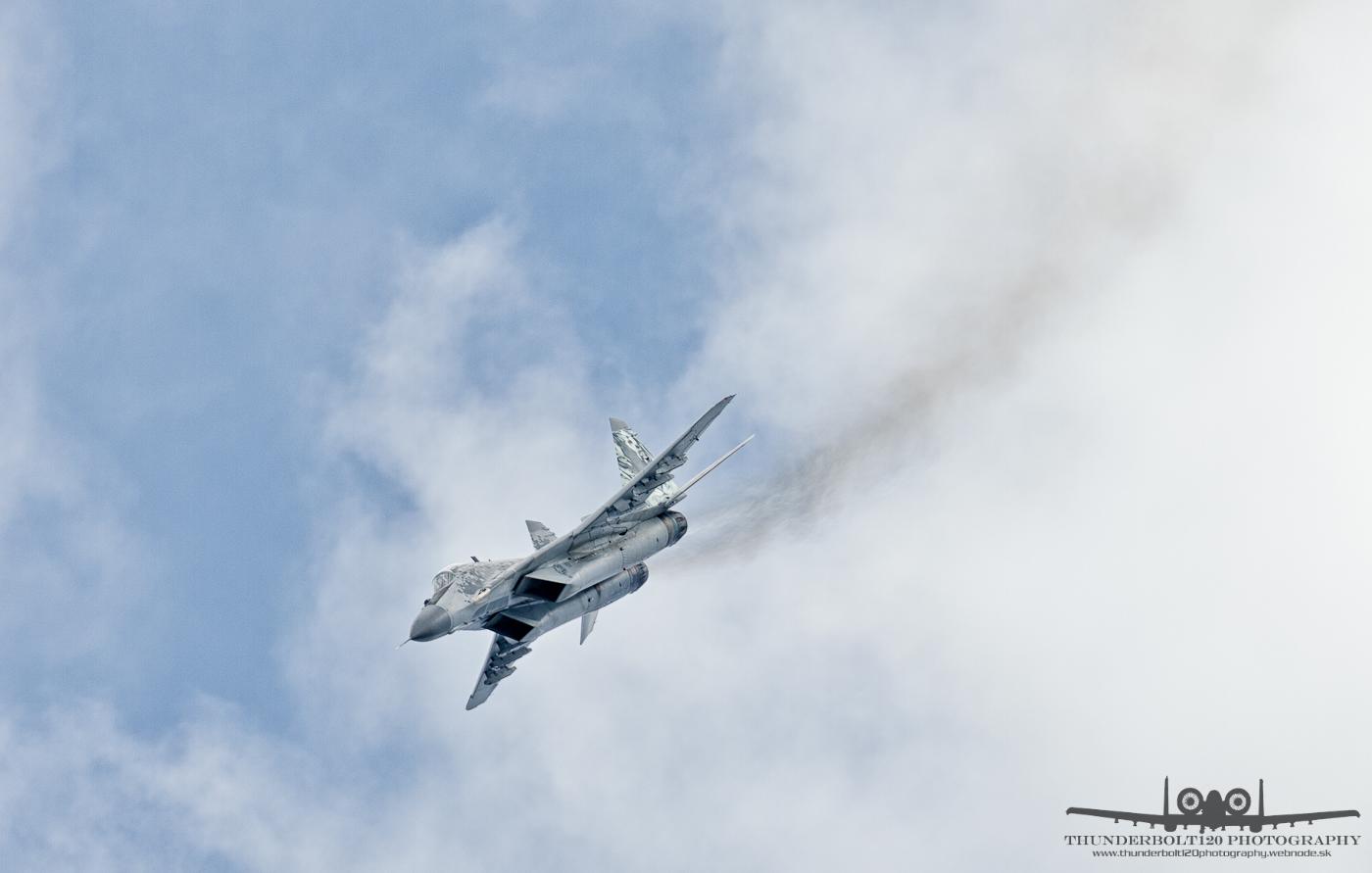 MiG-29AS 0921