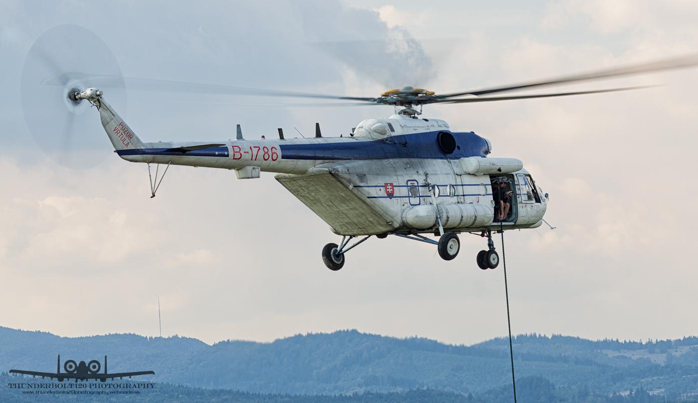 Mil Mi-171 B-1786