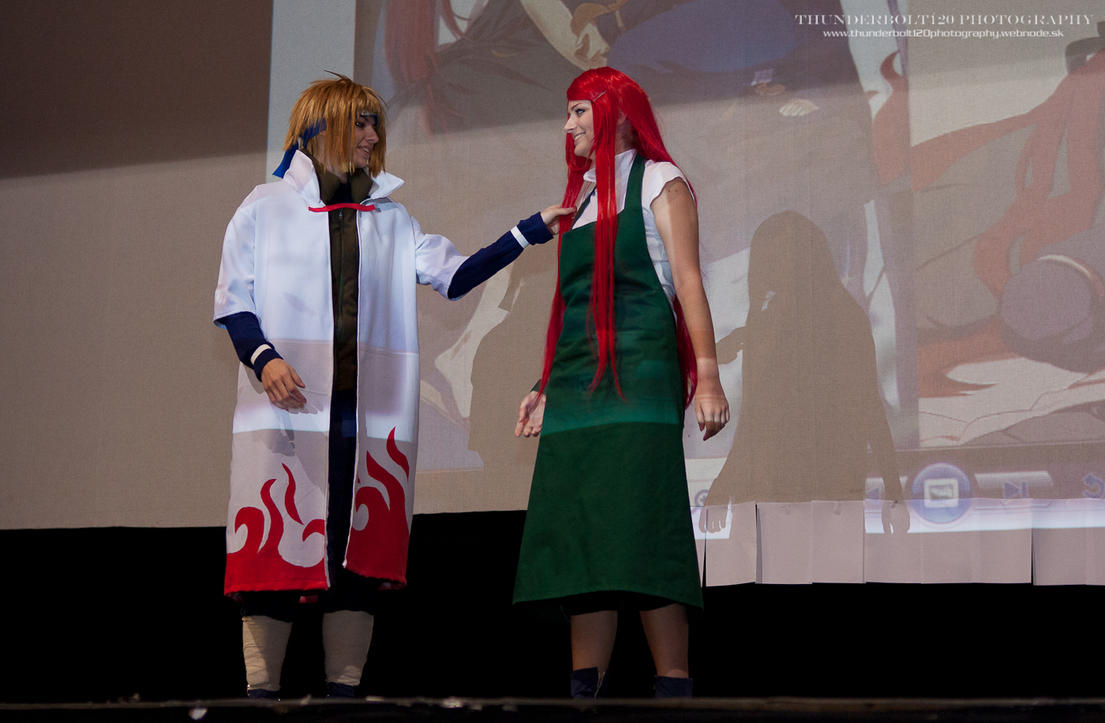 Cosplay contest