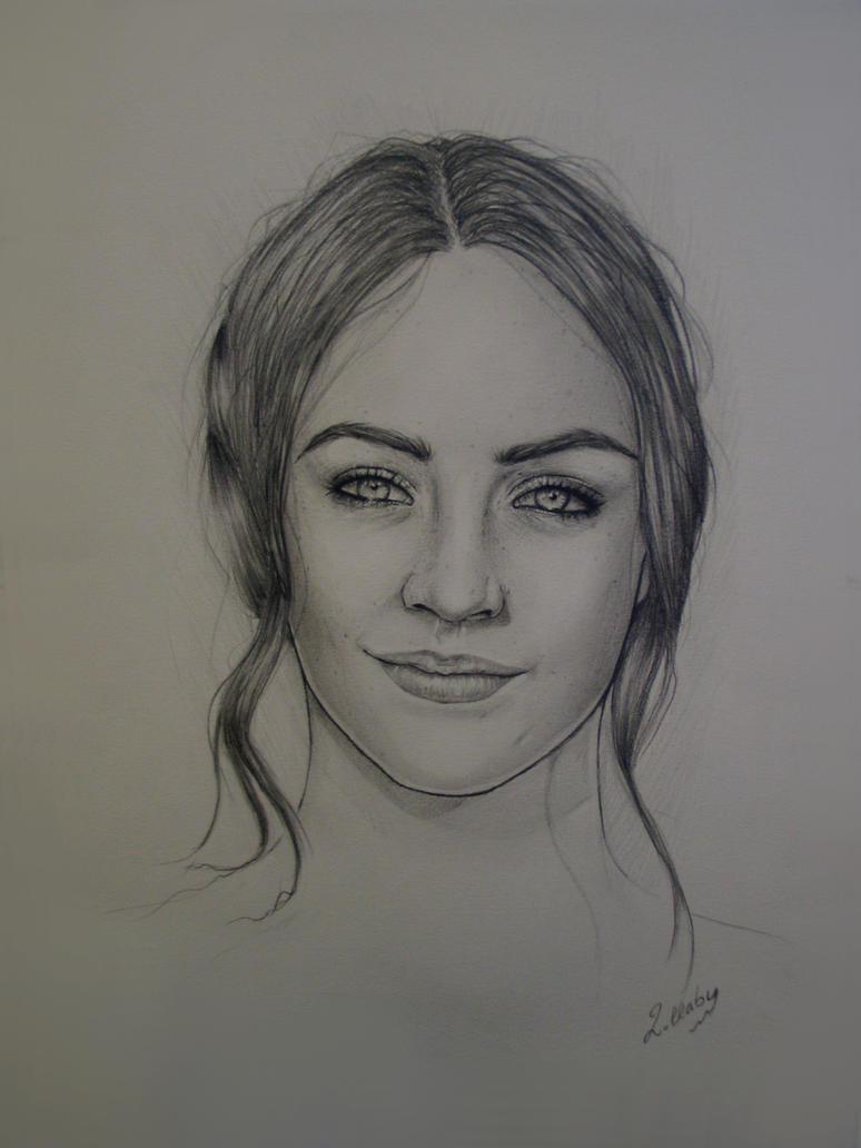 Saoirse Ronan by Madame-Lullaby