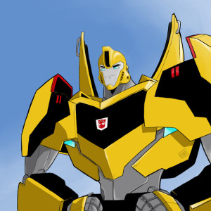 Lieutenant-Bee's Profile Picture