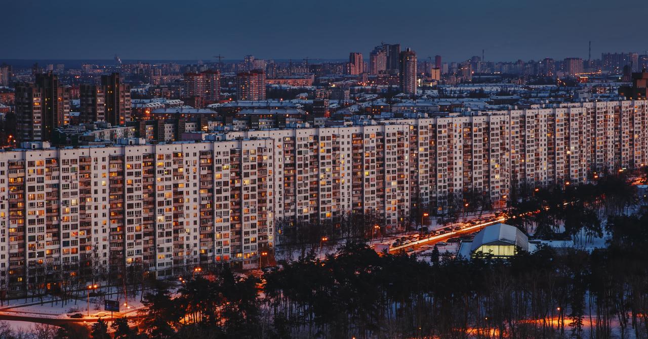 Kiev by dimocritus