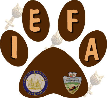 IEFA Logo by Catwoman69y2k