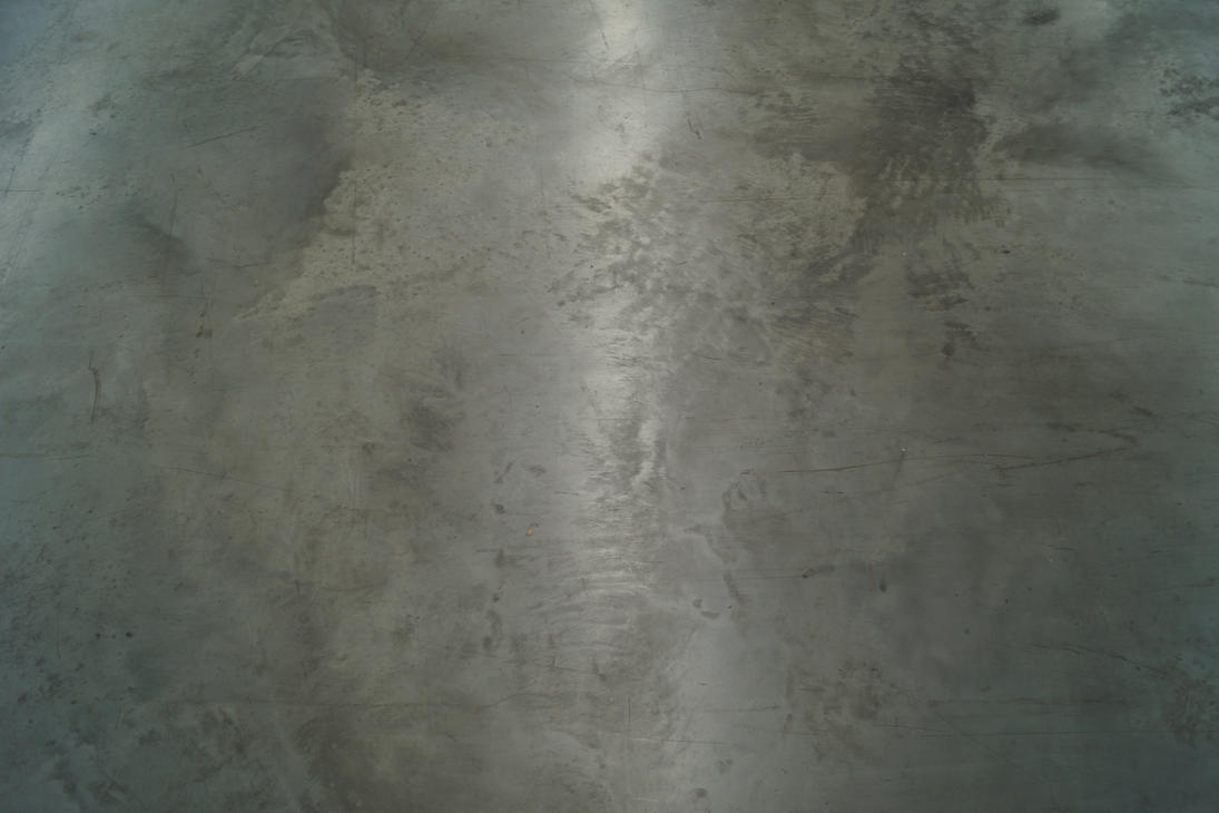 Polished Concrete Wall Paint Effect