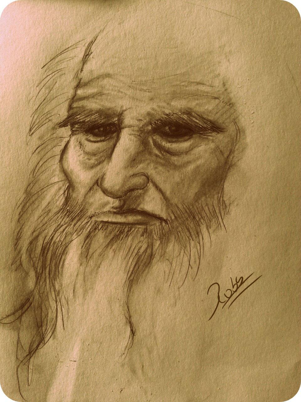 Leonardo da Vinci (1452–1519) | Thematic Essay | Heilbrunn Timeline ...