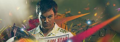 Dexter by Thez-Art