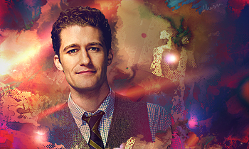 Will Schuester by Thez-Art