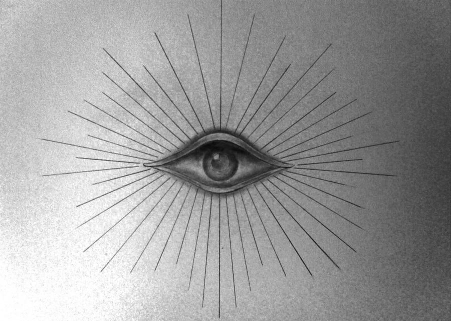 Eye Tattoo Design By Carlhenrik On DeviantArt