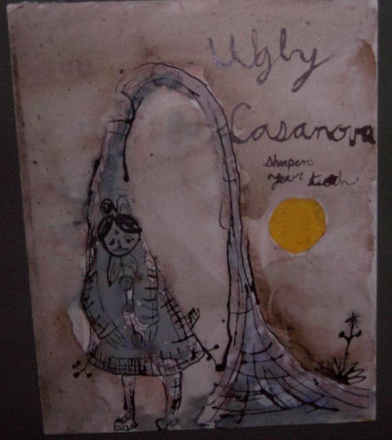 Ugly Cassanova