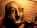 A head