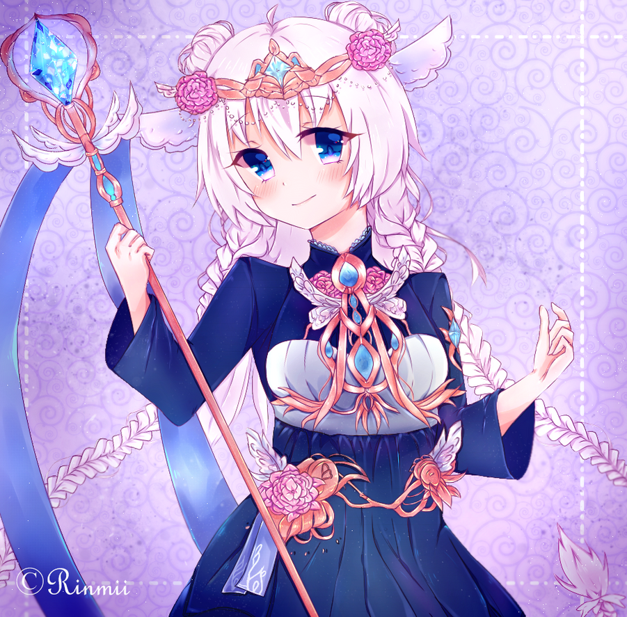 C: Symphonia by Rinmii