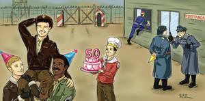 50 Jahre Hogan's Heroes