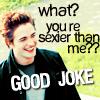Funny Rob Pattinson Joke by MrsPattinsonxx