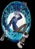 Jack Frost by AmazingAmberlamp