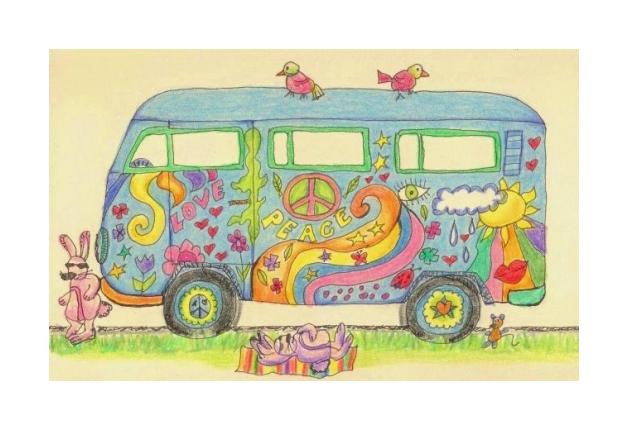 .bus. by CaLa-QueNDi