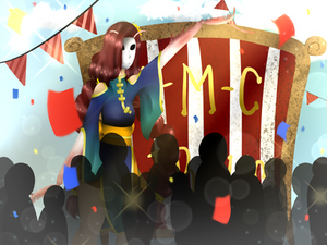 [KMC] Dealiz - Marzo en Asia [Evento]