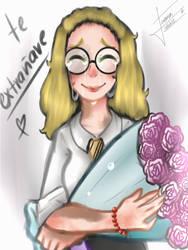 El gran dia - Graduacion Margaret [KTS]
