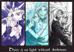 Yu-Gi-Oh: There Is No Light