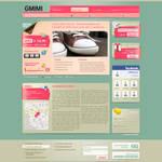 GMIMI portal design