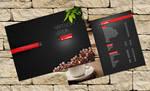 A-Caffee - menu