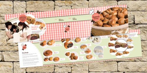 DolceVita bakery bulletin