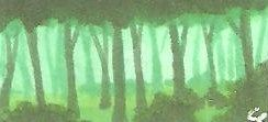 Teenyforest by CCryptozoologist