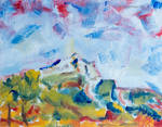 Mont St. Victoire 2