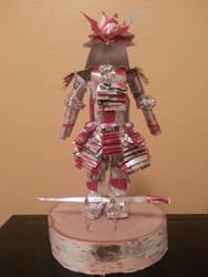 Coke Samurai
