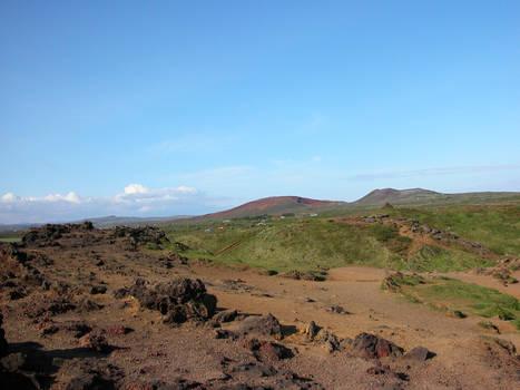 Iceland - 78 - Landscape