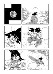 DBMultiverse special chapter U13 the father-page10