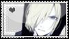 Yuri!!! On Ice - Yuri Plisetsky Stamp
