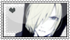 Yuri!!! On Ice - Yuri Plisetsky Stamp by Minase-Martinez