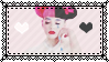 Melanie Martinez Stamp by Minase-Martinez