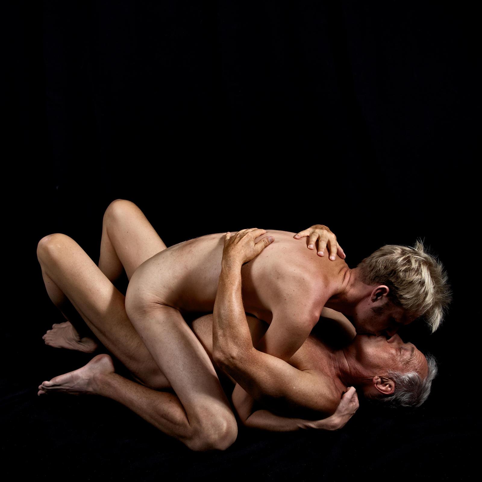 Tasteful Male Nudes 5