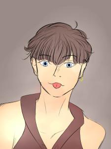 Hraf-san's Profile Picture