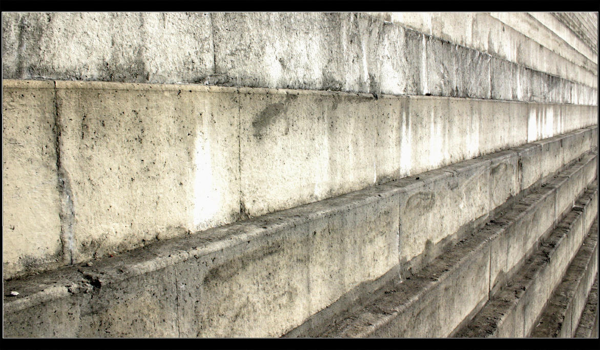 Concrete Lines by kreg